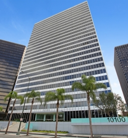 10100 Santa Monica Boulevard