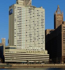 W Hotel Chicago Lakeshore