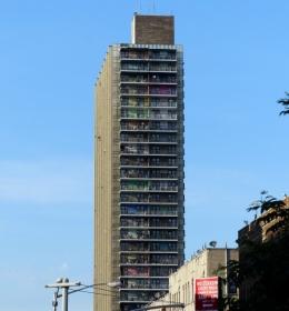 Wadsworth Tower
