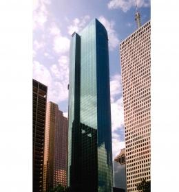 Wells Fargo Plaza (Башня Уэллс Фарго Плаза )