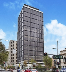 Westfield Towers