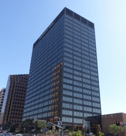 Oppenheimer Tower