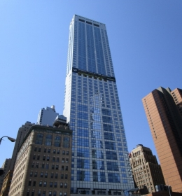 W New York Downtown Hotel and Residences