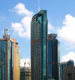 World Finance Tower