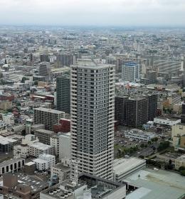 Premist Sapporo Terminal Tower