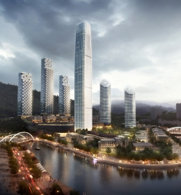 Guiyang World Trade Center