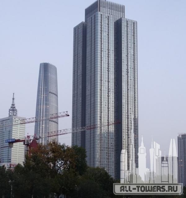 Tianjin Junlin Tianxia Building