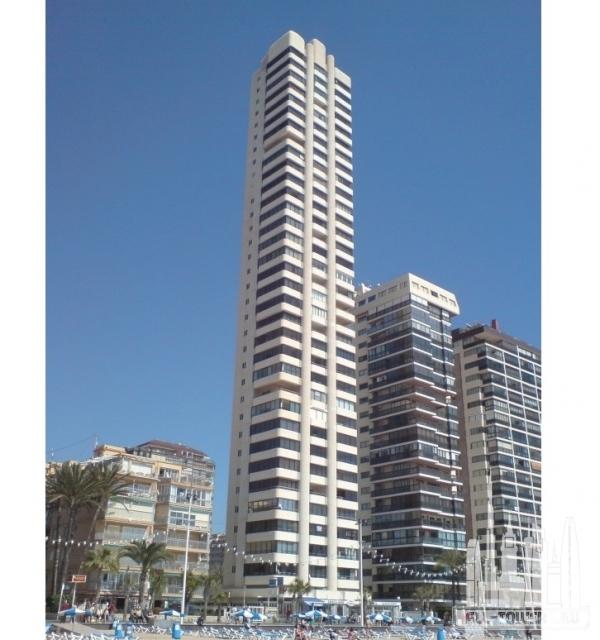 Torre Levante
