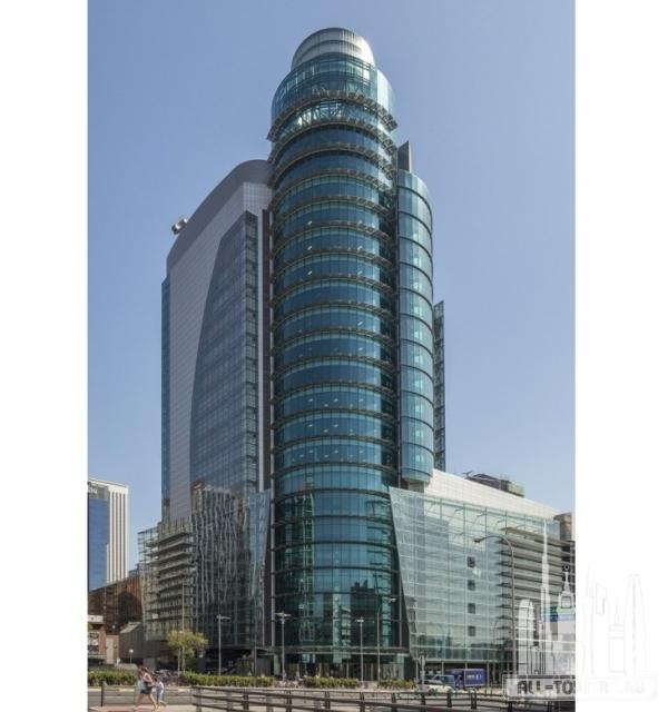 Torre Titania
