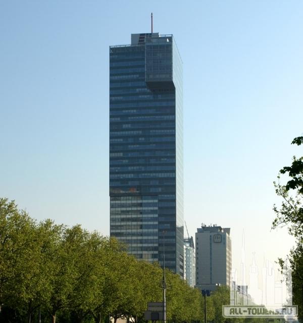 IZD Turm
