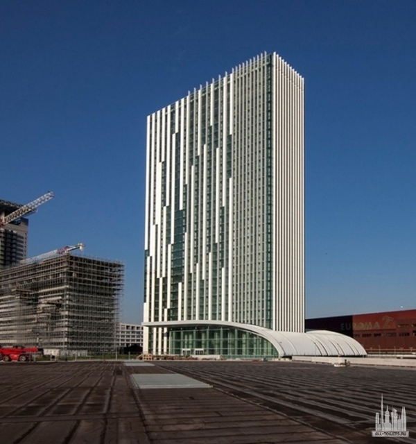 europarco tower
