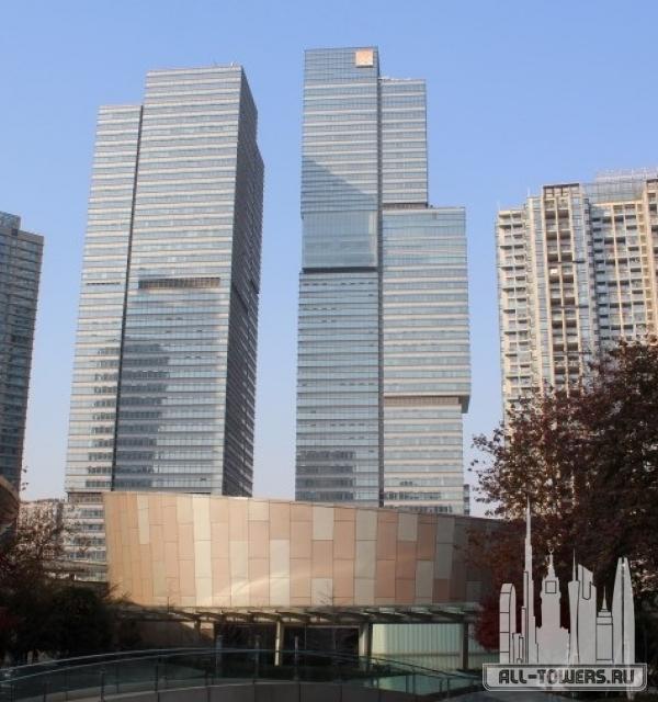 Wanxiang City 1