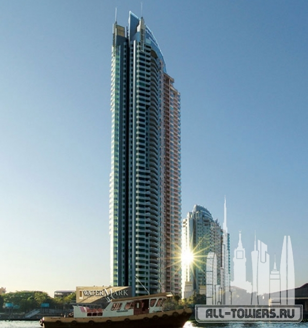 Watermark Chaophraya - Tower A