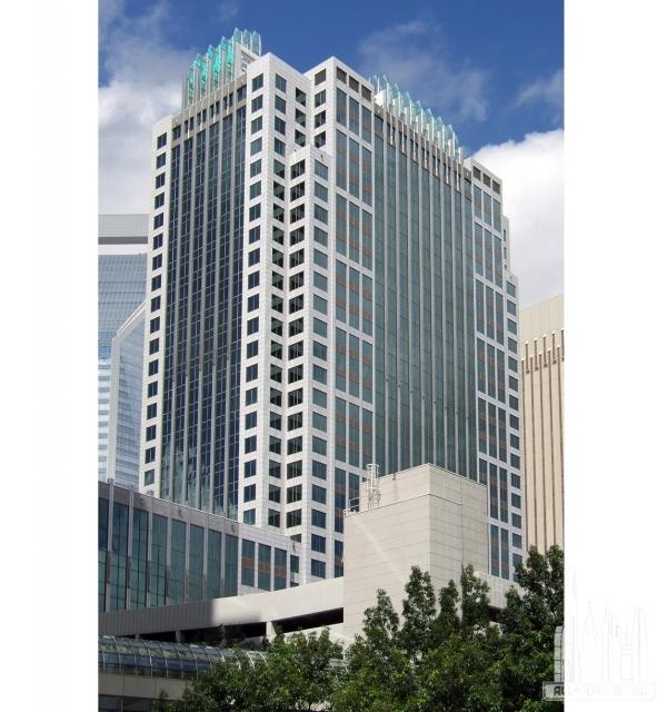 Three Wells Fargo Center