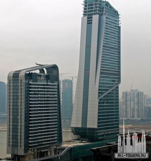 Yanlord Marina Center - Tower 5
