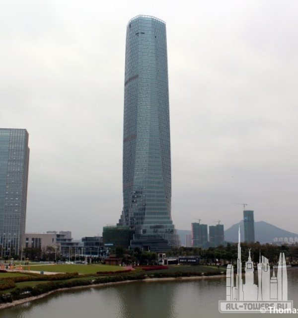 xinglin bay business center