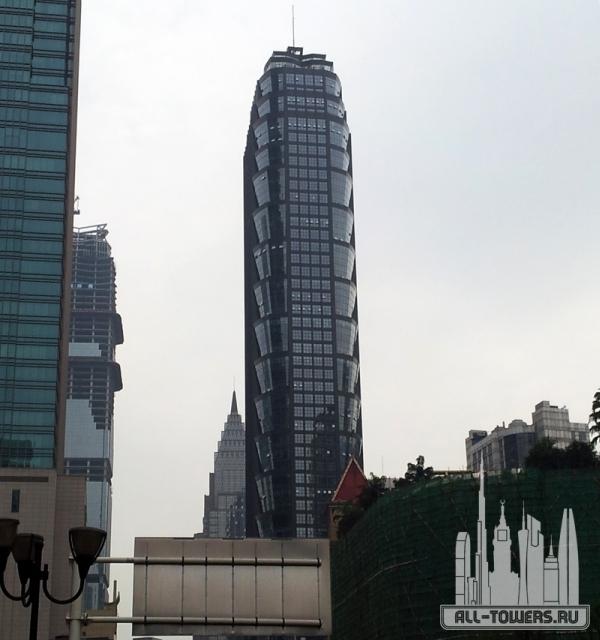 Xinhua International Building