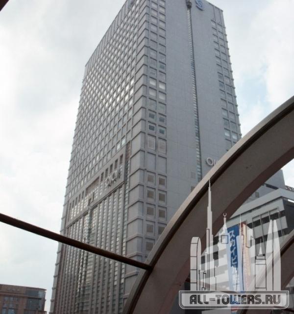 Yokohama Sky Building